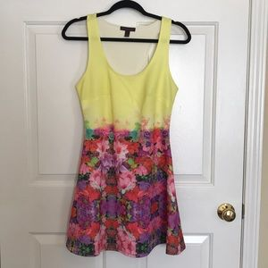 Bright and Colorful Sundress